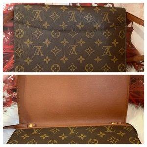 Louis Vuitton Bags - ❣️SOLD❣️ Louis Vuitton Bordeaux